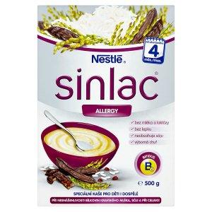Nestlé Sinlac Speciální kaše pro děti i dospělé 500g