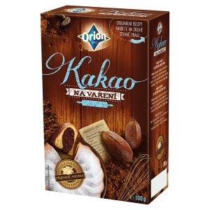 Orion Kakao na vaření 100g