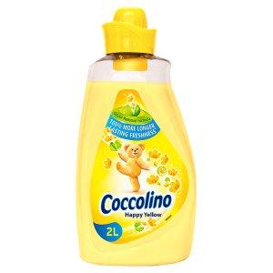 Coccolino aviváž 57 dávek, vybrané druhy