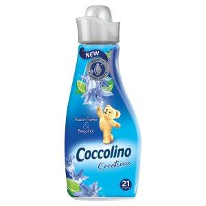 Coccolino aviváž 21 dávek, vybrané druhy
