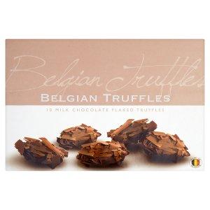Belgian Truffles čokoládové bonbóny 125g
