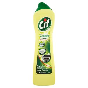 Cif Lemon krém 500ml