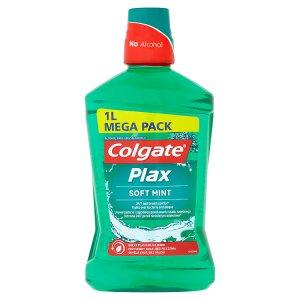 Colgate Plax ústní voda 1000ml, vybrané druhy