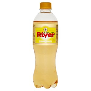 Original River Ginger Ale 500ml