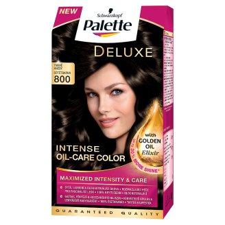 Schwarzkopf Palette Deluxe barva na vlasy, vybrané druhy