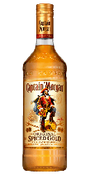 Captain Morgan Original Spiced 1 l