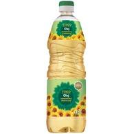 Tesco slunečnicový olej 1l