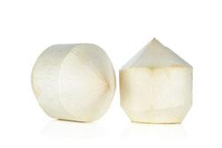Kokosový ořech čerstvý 1 ks