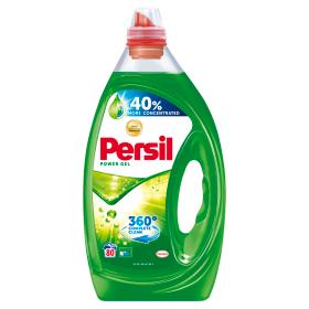 Persil gel na praní 80 dávek, vybrané druhy