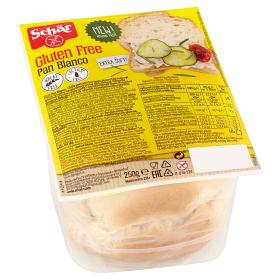 Schär Pan Blanco chléb bez lepku jemný bílý krájený 250g