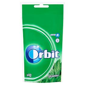 Orbit žvýkačky 42 ks sáček, různé druhy