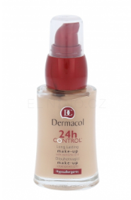 Dermacol 24h Control Long Lasting make-up