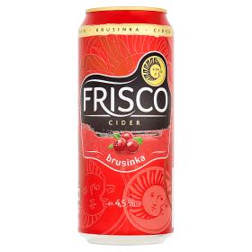 Frisco míchaný nápoj 400ml, různé druhy v akci