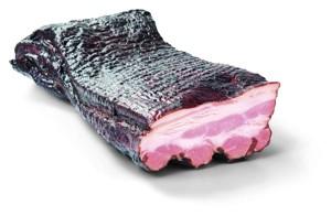Anglická slanina bloček 200 g