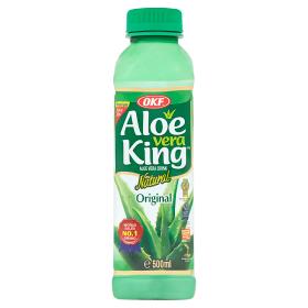 OKF Aloe vera  500ml