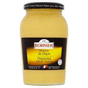 Bornier Dijonská hořčice 440 g