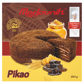 Medovník Pikao 850g