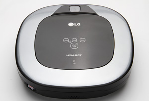 LG Hom-Bot VR6260LVM