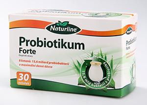 Naturline Probiotikum Forte