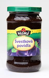 Hamé Švestková povidla