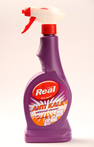 Real Anti kalk universal cleaner