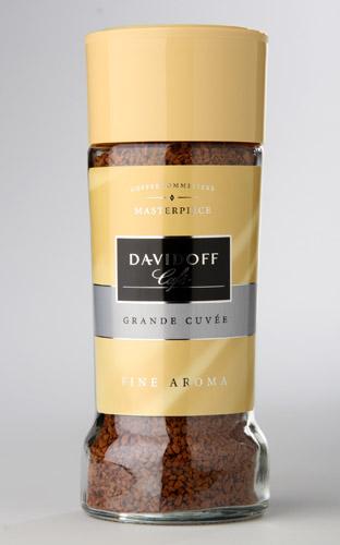 Davidoff Cafe Grande Cuvée