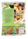 Marks & Spencer Vegetable Crisps