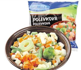 Nowaco Polévková