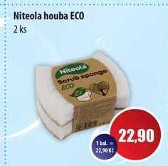 Niteola houba ECO 2 ks