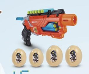 X-SHOT EXCEL XCESS TK 12 S DVĚMA OTOČNÝMI ZÁSOBNÍKY