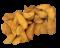 americké brambory logo
